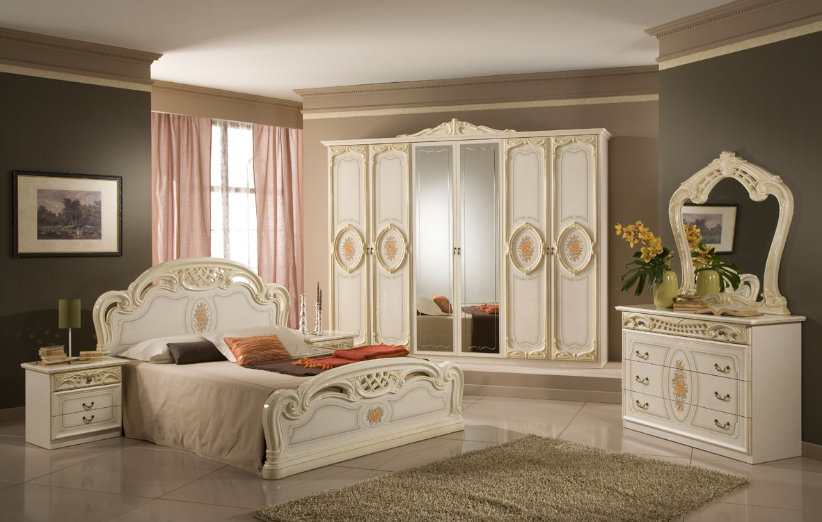 Durham bedroom furniture